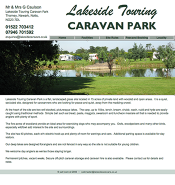 www.lakesidecaravans.co.uk